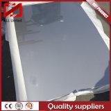 Feuille d'acier inoxydable du SUS JIS de Tisco ASTM AISI (430/201/304/304L/316/316L/A321/310S/309S/904L)