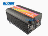 Suoer Power Inverter 1500W Solar Power Inverter 12V a 220V Home Use Power Inverter con CE & RoHS (HDA-1500A)