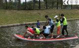 """Airboard materielles Wasser-Sport-Surfbrett (Giant15'4 """")"""