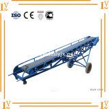 Большой ленточный транспортер зерна емкости Conveing