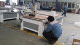 Ranurador económico del CNC para la madera, el etc. de acrílico