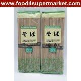 Nouille fraîche de Soba de fabrication d'OEM de blé entier