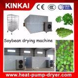 Matériel à chaleur tournante de déshydrateur de nèfle de dessiccateur de soja de machine de séchage des graines
