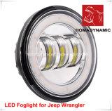 """4,5 """"LED фара Противотуманные фары для Jeep"""