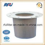 piezas de automóvil del filtro de aire del vendedor de 1p-7360 Bes para la oruga (1P-7360)