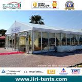 Una tenda trasparente delle 400 genti con il tetto trasparente/tetto libero da vendere (ET15/400)