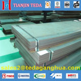SPA-H Heiß-gerolltes Weathering Resistant Corten a/B Steel Plate