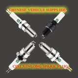 OEM Super Quality Nickel Coper Electrode Spark Plug for Exporting