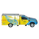 Druckgegossenes Models Car für Ambulance Model Toy (FL-car-0015)