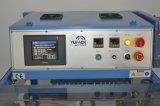 Machine complètement automatique d'emballage en papier rétrécissable de carton de cadre de Yupack/machine tunnel de la chaleur