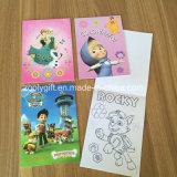 Niños educativo preescolar para colorear Skecth pintura dibujo Libros