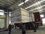 Camera prefabbricata del contenitore 40feet per l'operaio che vive nel campo di lavoro