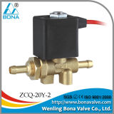 Air Solenoid Valve pour Welding Machine (ZCQ-20B-2)