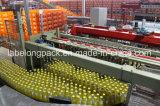 Фруктовый сок низкой цены автоматический/свежая машина завалки бутылки сока/машина упаковки