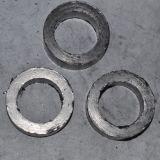 Ferida espiral gaxeta expandida da grafita Ss304 316