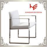 Cadeira moderna (RS161904) Cadeira Cadeira de bar Banquete Cadeira Cadeira de restaurante Cadeira de hotel Cadeira de escritório Cadeira de jantar Cadeira de casamento Cadeira de casa Mobília de aço inoxidável