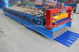Dach-Panel, das Maschine, Maschinen für Herstellungs-Metallfliesen bildet