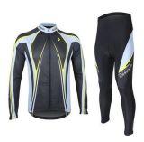 Usure matérielle de sport de &Motorbike de T-shirts de sports de cycliste de polyester