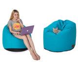 居間のためのPVC/Bean袋の椅子との慰めの大人のための豆袋