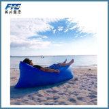 250 * 70 Cm Saco preguiçoso inflável Air Sofa 190 T Nylon Laybag