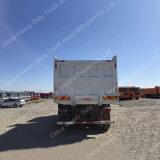 A7 de Vrachtwagen van de Stortplaats HOWO 6X4 in de Vrachtwagen van de Kipper HOWO