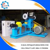 Export Tilapia Mossambica Fish Food Machine