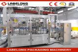 Máquinas de rellenar de la bebida del deporte del surtidor de China para las botellas del animal doméstico. en venta