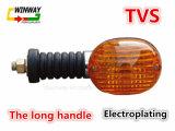 Ww-7112 het Indische Licht van Turnning van de Motorfiets van TVs, Licht Winker,