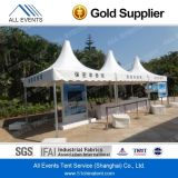 Piccolo Pagoda Tent 3X3m per Exhibition