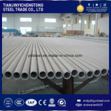 Tubo sin soldadura del tubo inconsútil del acero inoxidable TP304 con el diámetro de alta resistencia, grande, pared gruesa