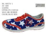 Numéro 49574 chaussures d'action de sport de femmes