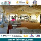 販売(ET15/400)のための透過屋根または明確な屋根が付いている400人の透過テント