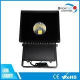 Bester Preis 3 Jahre des Garantie Bridgelux Chip-IP65 50W LED Flut-Licht-