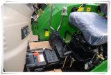 Trattore 40HP 4WD di Tym con la certificazione dell'Europa