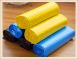 Мешок отброса пластмассы 100% Biodegradable