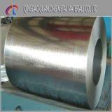 Bobina de aço revestida zinco laminada mergulhada quente