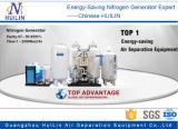 Surtidor del generador del gas del nitrógeno de la pureza elevada