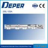 Дверь сползая стекла DSL-125A