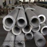Precio de Compective del tubo de acero inconsútil del tubo de acero 321