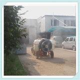 Pulverizadores montados trator do pomar a preço do competidor
