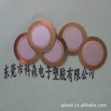 El Piezoelectric Ceramic Wafer 12mm Diode Copper Substrate Buzzer