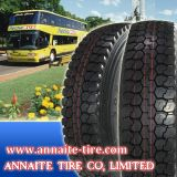 Покрышки 315/80r22.5 Annaite Radial Truck с Soild Tube