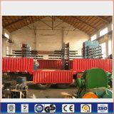 Matte des Gummi-2016, die Maschine mit Bescheinigung Ce&ISO9001 herstellt