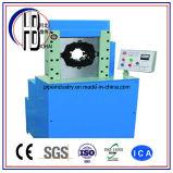 Máquina de prensagem da mangueira hidráulica aprovada pela Ce App