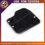 Фильтр 35330-08010 передачи части автомобиля высокого качества для Тойота