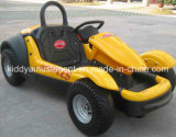 200W Children Bumper Car Electric vão Kart