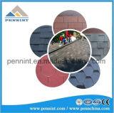 지붕 덮음과 방수 처리를 위한 다채로운 아스팔트 지붕널