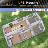 Rentable modular de las casas prefabricadas movibles con bajo costo