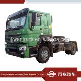 Sinotruk HOWO 4X2 336HPのトラクターのトラック