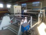 Máquina de capa industrial de Hotmelt Psa de la cinta del embalaje